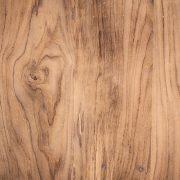 Das heimische Eichenholz kommt nie aus der Mode