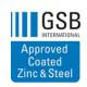 GSB ST 663 Gütesiegel Stahlbeschichtung