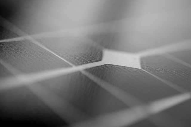 Nano-Beschichtung für Solaranlagen sind unsichtbar und hauchdünn.