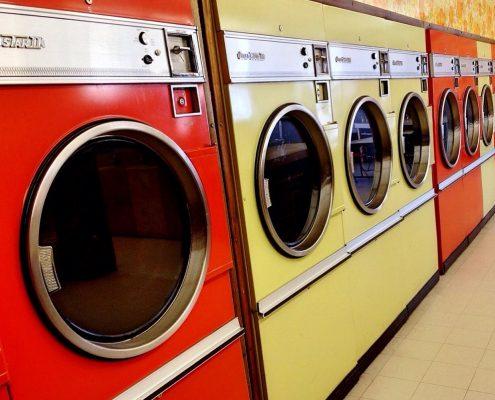 Pulverbeschichtung für Haushaltsgeräte
