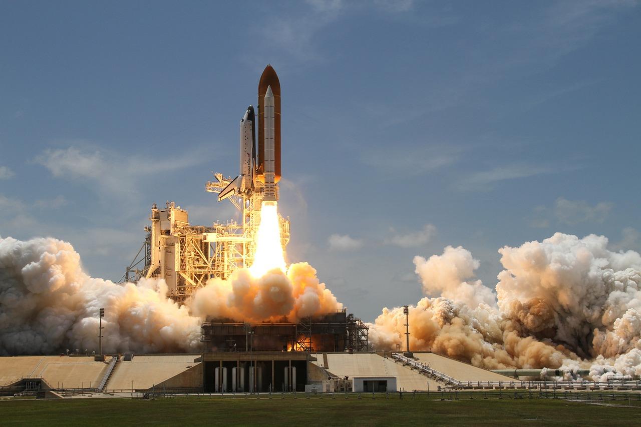Beschichtungen für Luftfahrt und Raumfahrt