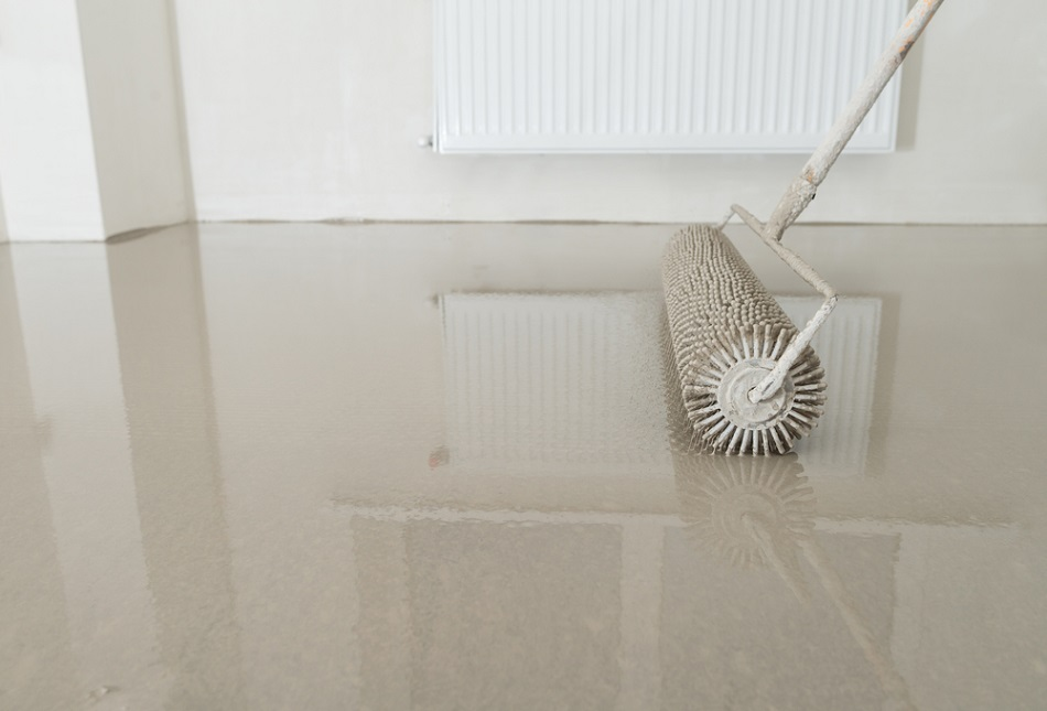 Beton Streichen Wasserdicht – Dekorationweb.me