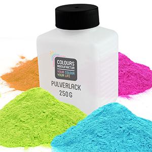 Colours Manufaktur Pulverlack