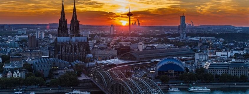 Pulverbeschichtung Köln