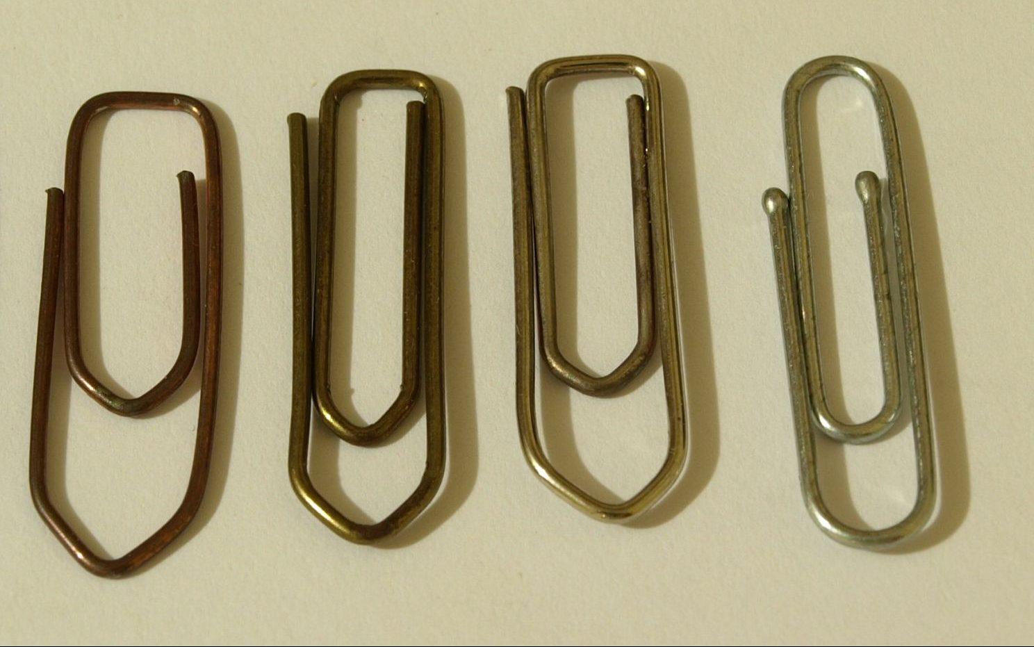 Galvanische Beschichtung hat viele Gesichter und ist theoretisch mit jedem Metall möglich