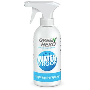 Green Hero Imprägnierspray