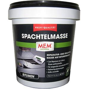 MEM Profi Spachtelmasse