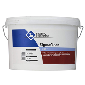 Sigma SigmaClean Matt