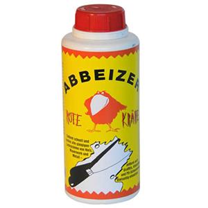 Adler Rote Krähe Abbeizer