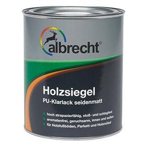 Albrecht Holzsiegel