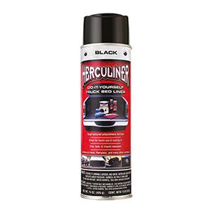 Herculiner Spray Ladeflächenbeschichtung