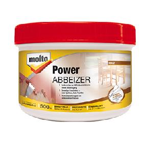 Molto Power Abbeizer Holz