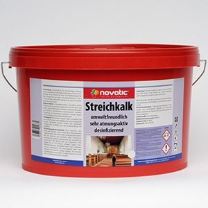 Novatic Streichkalk