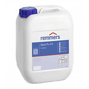 Remmers Aqua PL-413 Parkettlack