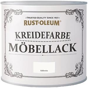 Rust-Oleum Kreidefarbe 125 ml kalkweiß