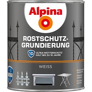 Alpina Rostschutz-Grundierung