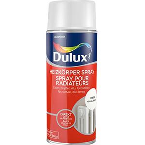 Dulux Heizkörper Spray
