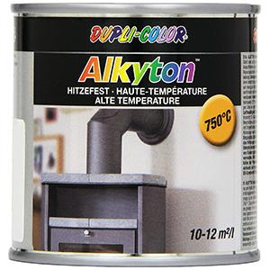 Dupli-Color Alkyton hitzefest schwarz 250 ml