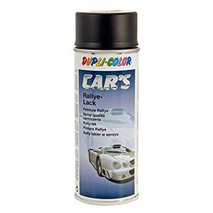 Dupli Color Car's Rallye-Lack schwarz 400 ml