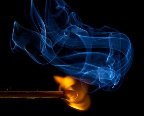 Nikotinsperre
