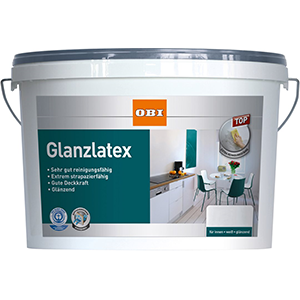 OBI Glanzlatex