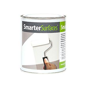 Smart Projektor Farbe weiß
