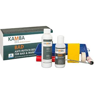 Kamba Anti-Rutsch-Beschichtung Badewanne Duschwanne
