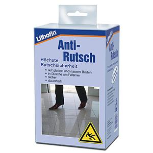 Lithofin Anti-Rutsch für glatte und nasse Böden