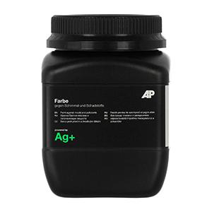 AP Ag+ Farbe gegen Schimmmel und Schadstoffe