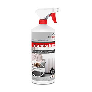 Preflamo Brandschutz Flammschutzimprägnierungsspray
